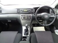 Toyota Corolla,1.4 VVT-i Colour Collection 5drs