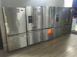 Selection Of Fridges In Stock!