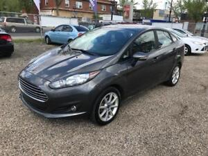 2015 Ford Fiesta SE Loaded, Automatic, No Accidents