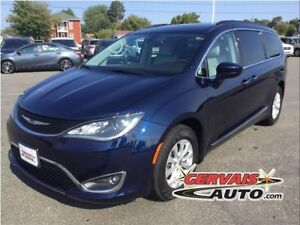 Chrysler Pacifica Touring-L Navigation Cuir MAGS 2017