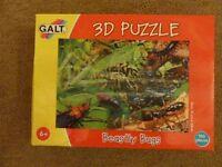 Galt 3D Puzzle