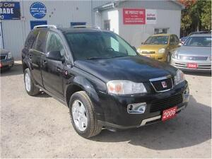 2006 Saturn VUE|V6|LOCAL TRADE IN|NO RUST|MUST SEE