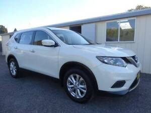 2015 Nissan X-trail ST Automatic SUV Bowral Bowral Area Preview