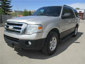 2007 Ford Expedition XLT Price Iincludes 3 month warranty