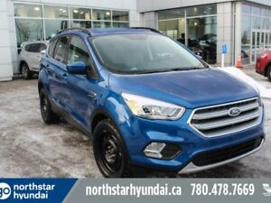 2017 Ford Escape SE/4WD/NAV/ECOBOOST/HEATEDSEATS