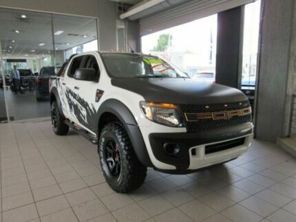 Ford Ranger 4x4 2014 Orange 2014 Ford Ranger px xl 3 2