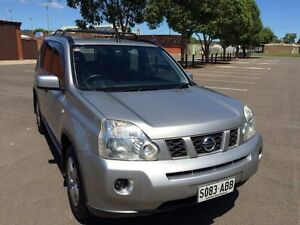 2009 Nissan X-Trail T31 ST (4x4) 6 Speed CVT Auto Sequential Wagon Clarence Gardens Mitcham Area Preview
