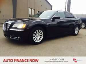 2012 Chrysler 300 TEXT EXPRESS APPROVAL TO 780-708-2071