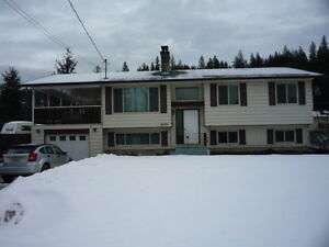 3 Bedroom Family Home in Barriere