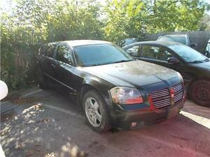 2007 Dodge Magnum SXT runs and drives as-traded great buy AWD