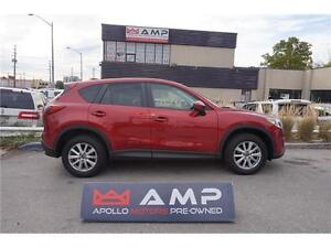 2013 Mazda CX-5 FWD Touch Screen Alloys 2.0L 4cyl Keyless!
