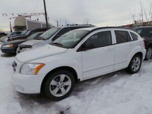 2011 Dodge CALIBER SXT For Sale Edmonton