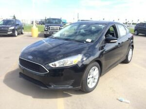 2017 Ford Focus 200A, SE, SYNC, HEATED SEATS, REAR VIEW CAMERA 2