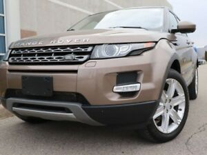 2015 Land Rover Range Rover Evoque Pure City | Navigation | Rear