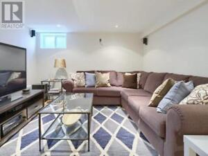 LARGE SECTIONAL SOFA FROM CHESTERFIELD SHOP