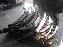 Toyota Landcruiser/Hilux Leaf Springs Garbutt Townsville City Preview