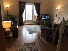 En-Suite Large Double Room