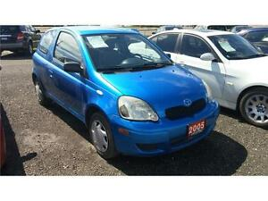2005 extra clean echo hatchback Automatic