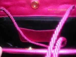 Genuine designer womens handbag and womens shoes / heels size 7 North Shore Greater Vancouver Area image 3