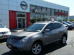 2010 Nissan Rogue SL ALLOYS ROOF RAILS NICE !!!