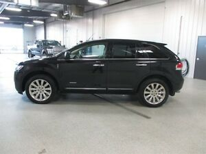 2011 Lincoln MKX LTD AWD Moose Jaw Regina Area image 4
