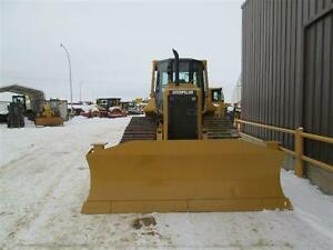 2006 CATERPILLAR D5NLGP DOZER WITH RIPPER Edmonton Edmonton Area image 2