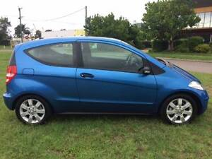 2008 Mercedes-Benz A170 Hatchback Newcastle Newcastle Area Preview