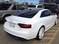 Beautiful 2010 Audi A5 Coupe (2 door) - Very Sophisticated Look