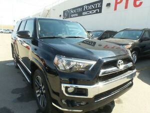 2015 Toyota 4Runner Limited | Navigation| Cooled/Heated Seats