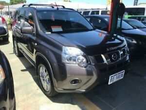 2012 Nissan X-Trail T31 Series 5 St James Victoria Park Area Preview