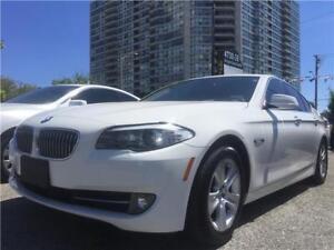 SOLD! 2012 BMW 5 Series 528i