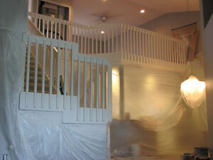 PAINTER HIGHLY EXPERIENCED, PROFESSIONAL FULLY  LICENSED PAINTER North Shore Greater Vancouver Area image 5