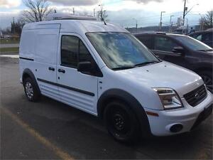 2010 Ford Transit Connect XLT - Reefer