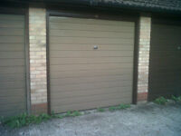 SINGLE GARAGE TO RENT SUITABLE FOR CAR OR STORAGE. LOCATED IN WOKING