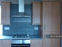 2 bedroom flat in Oak Road, Cumbernauld, G67 (2 bed)