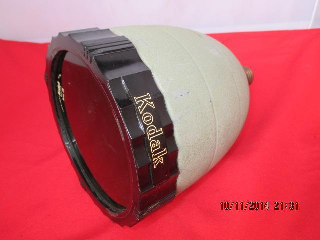 Kodak Model A Darkroom Lamp