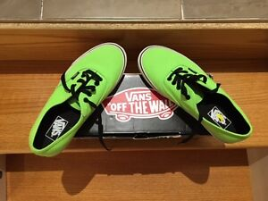 """VANS """"OFF THE WALL""""RUNNERS"""