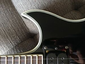 Ibanez ARZ307 7-string Electric Guitar  - Like New Kingston Kingston Area image 6