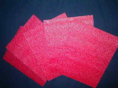 5 Sheets 15mm Closed Cell Foam Insulation 15 12 X 18 78 Sound Reducing