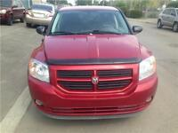 DODGE CALIBER SXT 2007 122000KM AUTOMATI AC ELECTRIC