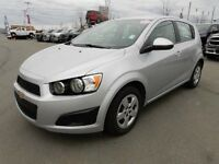 2014 CHEVROLET SONIC LS ****REDUCED****