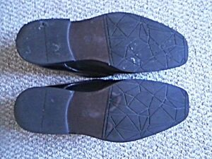 Size 10 men's dress shoes