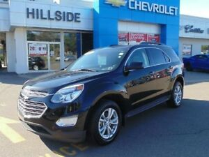 2017 Chevrolet Equinox LT *AWD|NAVIGATION|SUNROOF|BACKUP CAMERA*