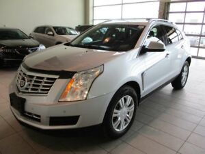 2010 Cadillac SRX Luxury Collection Panoramic Sunroof Power Heat