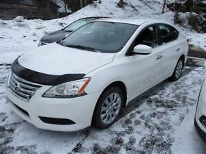 2013 Nissan Sentra 1.8 SV BT! ECO! SPORT! PUSH TO START!