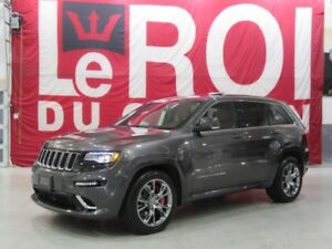 Jeep Grand Cherokee SRT-8 TOIT PANO GPS 2015