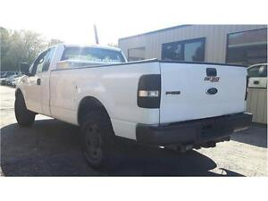 2006 Ford F-150 XLT****ONLY 137 KMS****REGULAR CAB**** London Ontario image 3