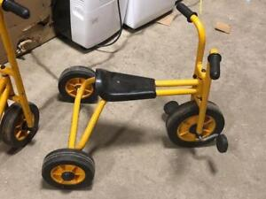 Yellow and Black  Scooter (Pick Up Only)