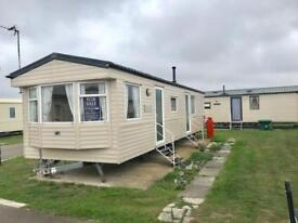 WILLERBY BEAUMARIS SITED ON LIDO BEACH HOLIDAY PARK NORTH WALES ... A MUST SEE
