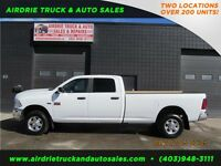 2012 Dodge Ram 2500 SLT 4X4 Crew Cab Long Box